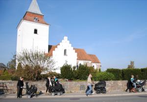 Spørring Kirke